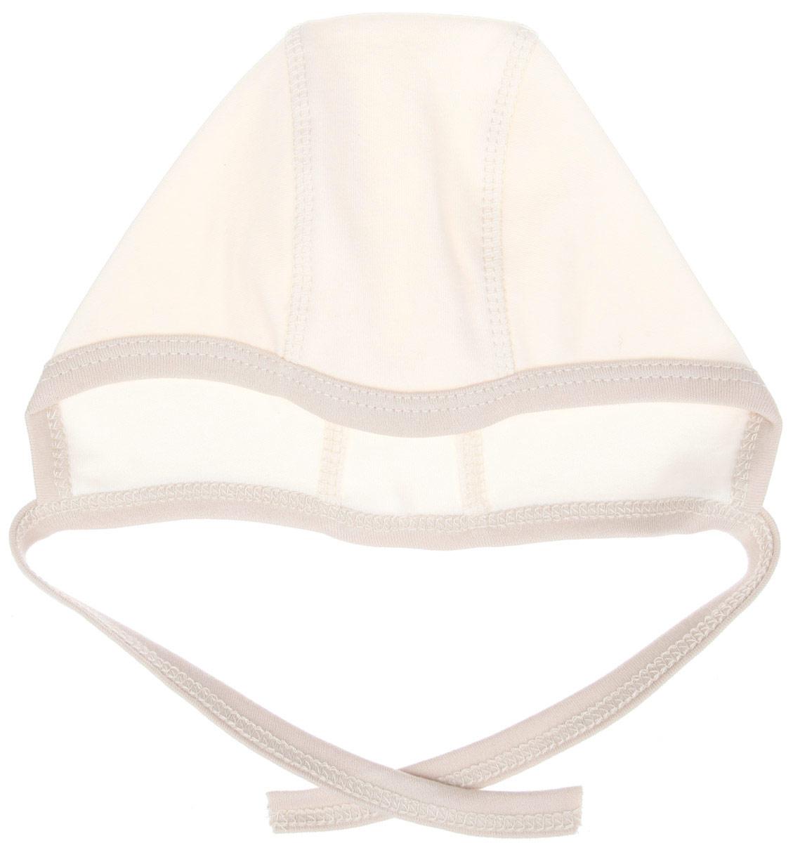 Чепчик06-0801рМягкий чепчик для девочки Linea Di Sette Моя любовь идеально подойдет вашей малышке. Изделие изготовлено из органического хлопка, ткани из которого не вредят нежной коже малыша, а также их производство безопасно для окружающей среды. Органический хлопок очень мягкий, отлично пропускает воздух, обеспечивая максимальный комфорт. Плоские швы изделия приятны для младенца. Модель по краю оформлена трикотажной бейкой. С помощью завязок можно регулировать обхват головы и шеи. Чепчик необходим любому младенцу, он защищает еще не заросший родничок, щадит чувствительный слух малыша, прикрывая ушки, а также предохраняет от теплопотерь.