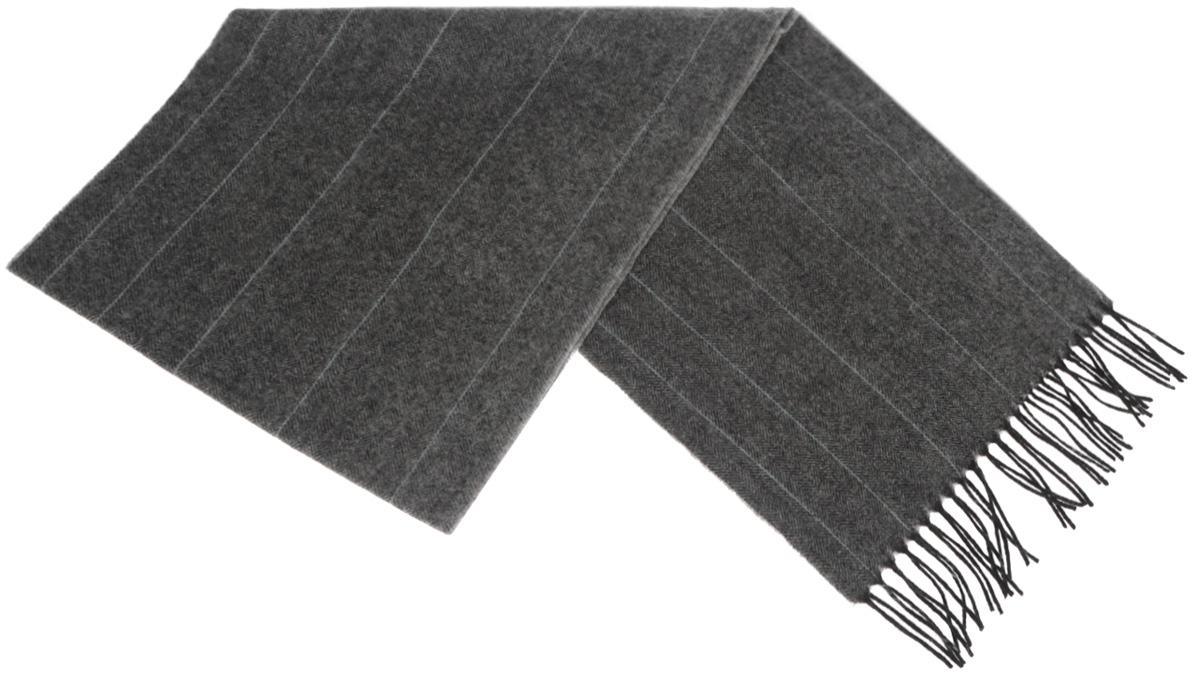 TH-21502-13Стильный шарф Paccia согреет вас в прохладную погоду и станет отличным завершением вашего образа. Шарф изготовлен из натуральной шерсти и оформлен узором елочка. Материал мягкий и приятный на ощупь, хорошо драпируется. Края шарфа декорированы кисточками, скрученными в жгутики. Этот модный аксессуар гармонично дополнит любой наряд и подчеркнет ваш изысканный вкус.