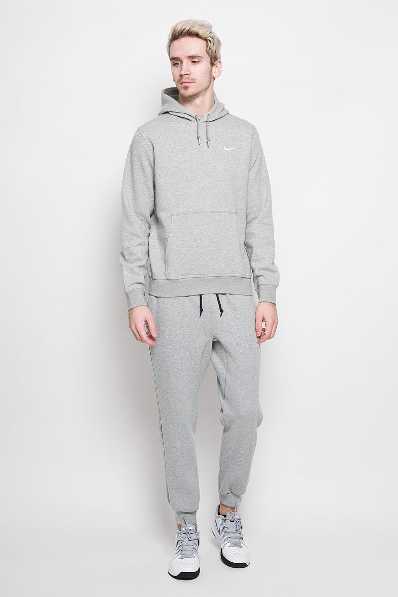 Толстовка мужская Hooded Long Sleeve Top. 611457
