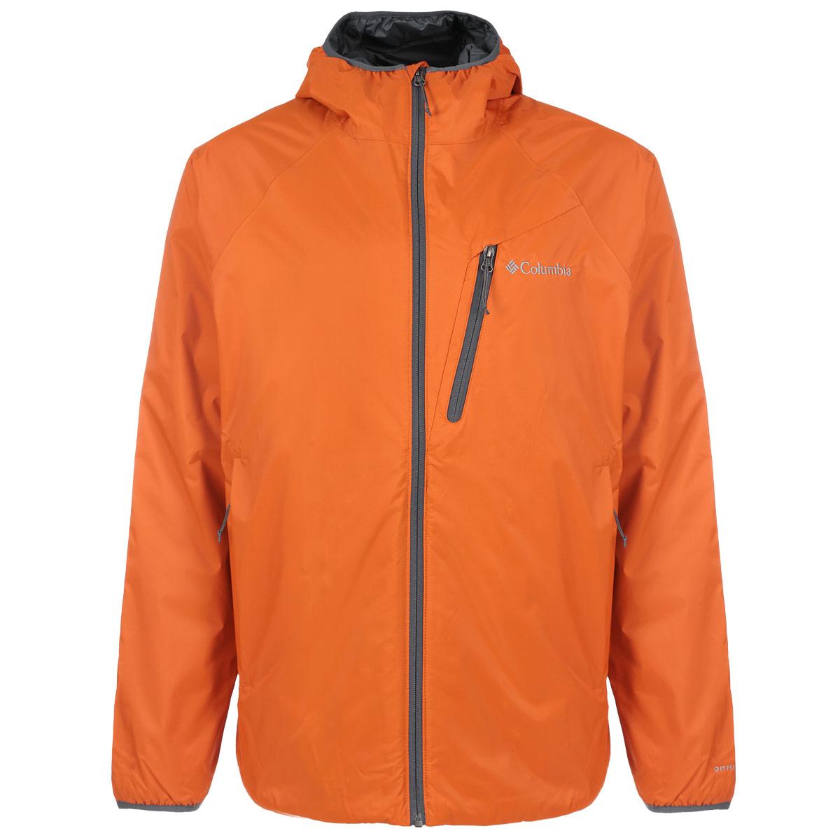 Куртка мужская Redrock Falls
