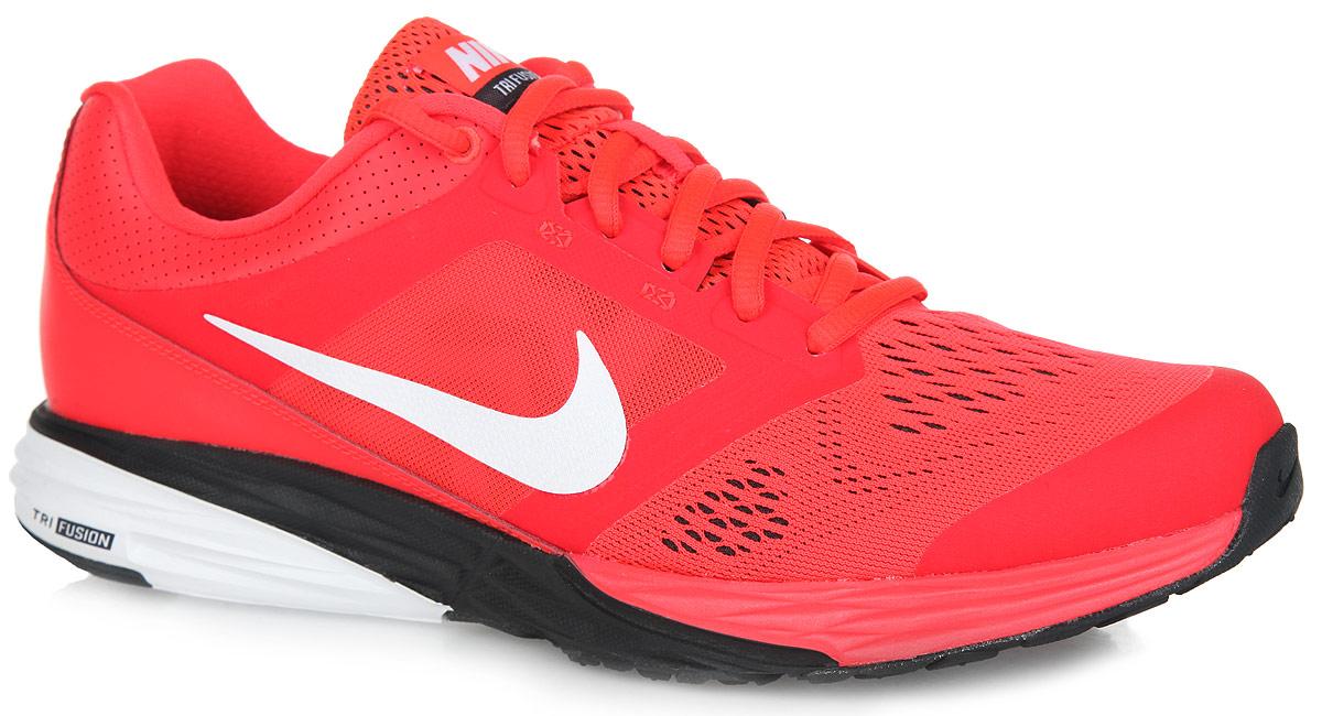 Nike Кроссовки для бега мужские Tri Fusion Run. 749170-600