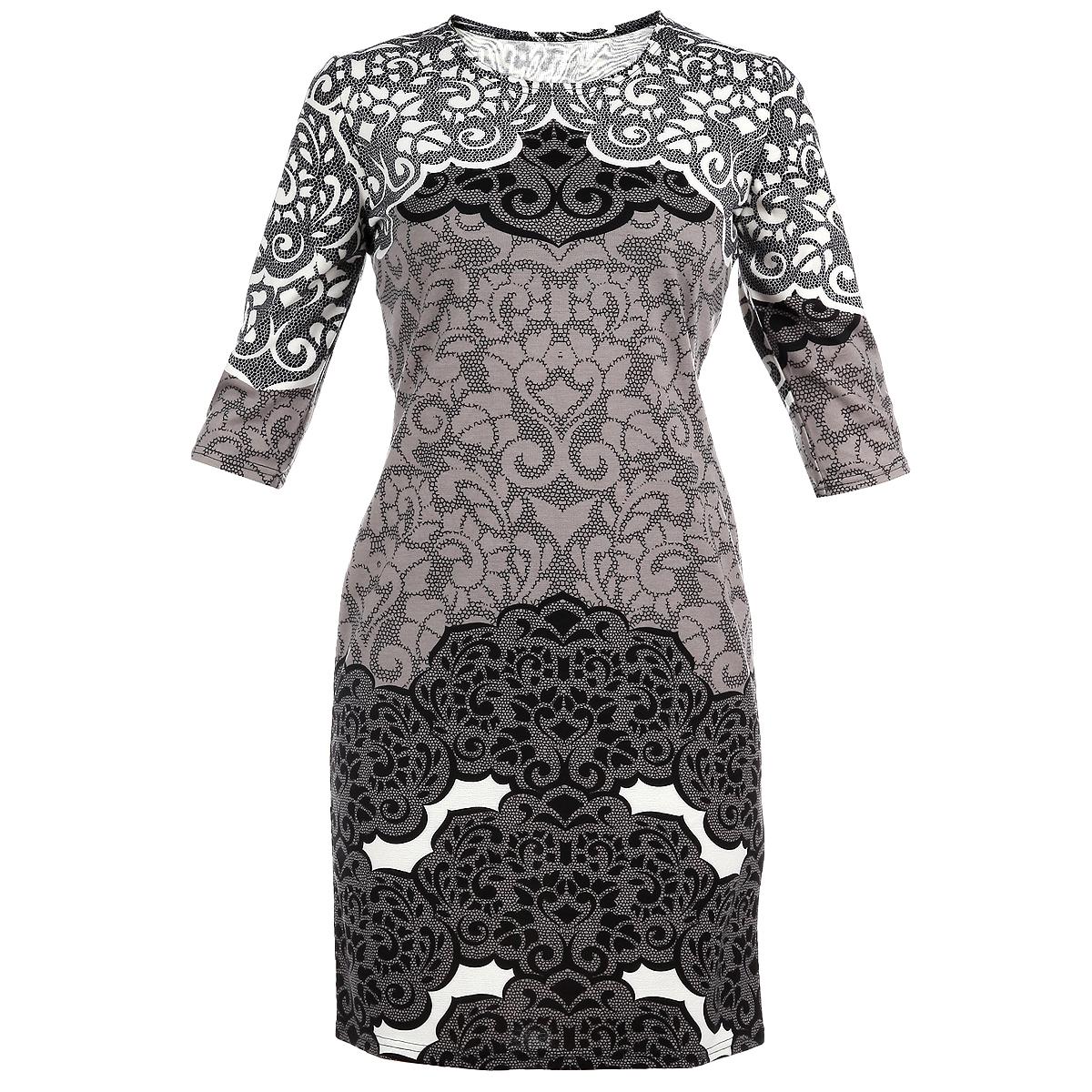 Платье. 288
