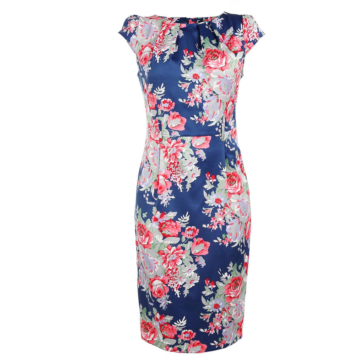 Платье. 616