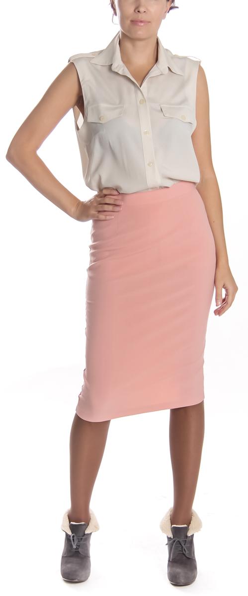 Юбка. ю0166ю0166Модная юбка Lautus, изготовленная из высококачественного материала, подарит ощущение радости и комфорта. Модель классического фасона, застегивается на потайную застежку-молнию и пуговку с тыльной стороны. Сзади предусмотрен небольшой разрез. В этой юбке вы будете чувствовать себя неотразимой, оставаясь в центре внимания. Отличный вариант для офиса.