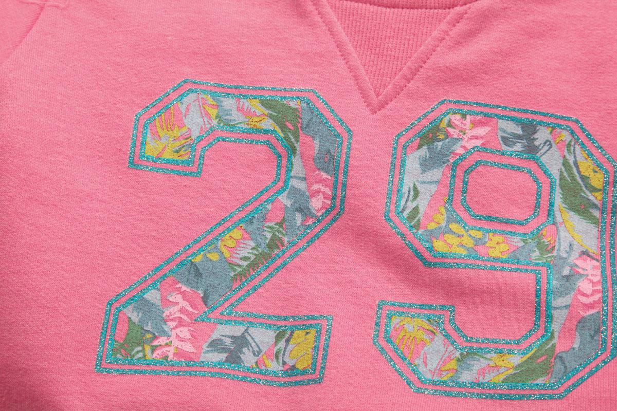 Свитшот для девочки. St-613/061B-6121