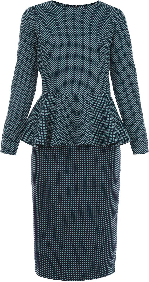 Комплект женский: блузка, юбка. к 503