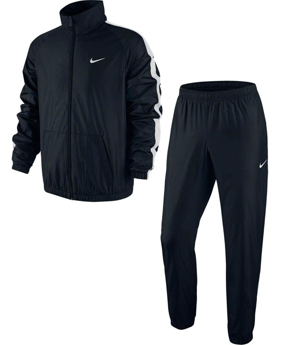 Спортивный костюм мужской Season Woven Track Suit. 679701