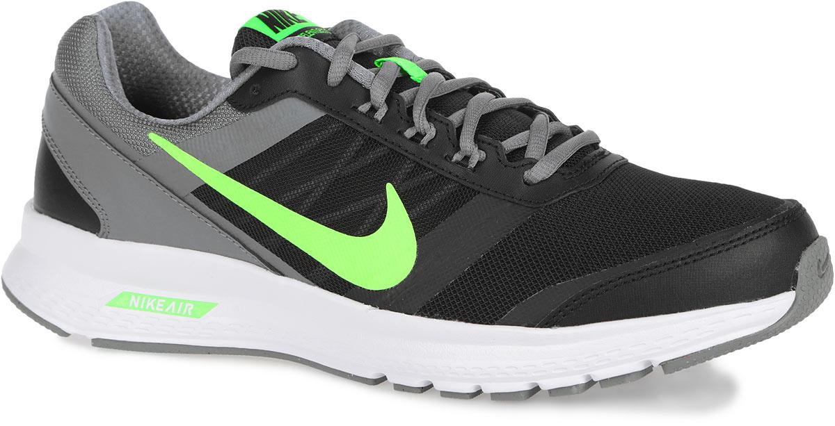 Nike Кроссовки для бега мужские Air Relentless 5. 807092-007