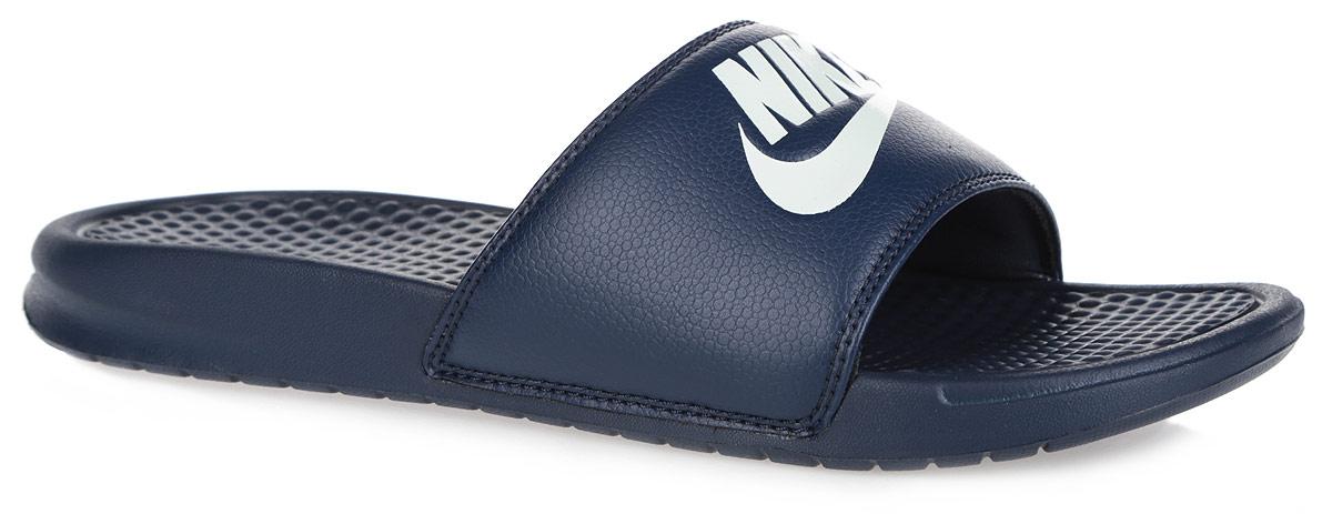 Nike Шлепанцы мужские Benassi JDI. 343880
