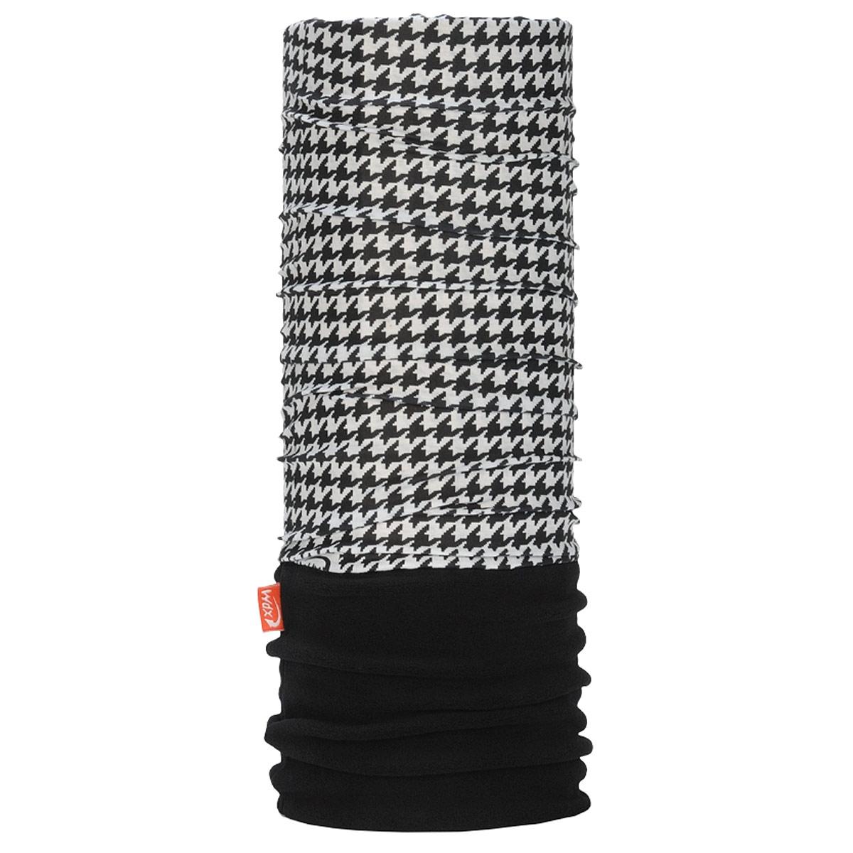 БанданаУТ-0000572102_CockМногофункциональный головной убор WindXtreme PolarWind - это очень современный предмет одежды, который защитит вас от самого лютого мороза благодаря комбинации ткани и флиса. Его можно использовать как: шарф, шейный платок, бандану, повязку, ленту для волос, балаклаву и шапку. Подходит для занятий бегом, походов, скалолазания, езды на велосипеде, сноуборда, катания на лыжах, мотоциклах, игры в хоккей, а так же для повседневного использования. Сочетание ткани и флиса Pilhot из микроволокна гарантируют дополнительные тепло и комфорт, отведение влаги, быстрое высыхание, очень эластичны, принимают практически любую форму. Обладает антибактериальным эффектом. Уважаемые клиенты! Размер, доступный для заказа, является обхватом головы.