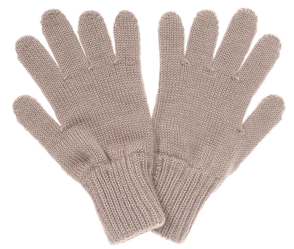 Перчатки детские. 50-12250-122Детские вязаные перчатки Ёмаё, изготовленные из шерсти и акрила, отлично подойдут для ребенка. Они максимально сохраняют тепло, мягкие, идеально сидят на руке и хорошо тянутся. Манжеты перчаток связаны плотной резинкой, благодаря чему перчатки надежно фиксируются на ручках ребенка. Перчатки станут идеальным вариантом для прохладной погоды, в них ребенку будет тепло и комфортно.