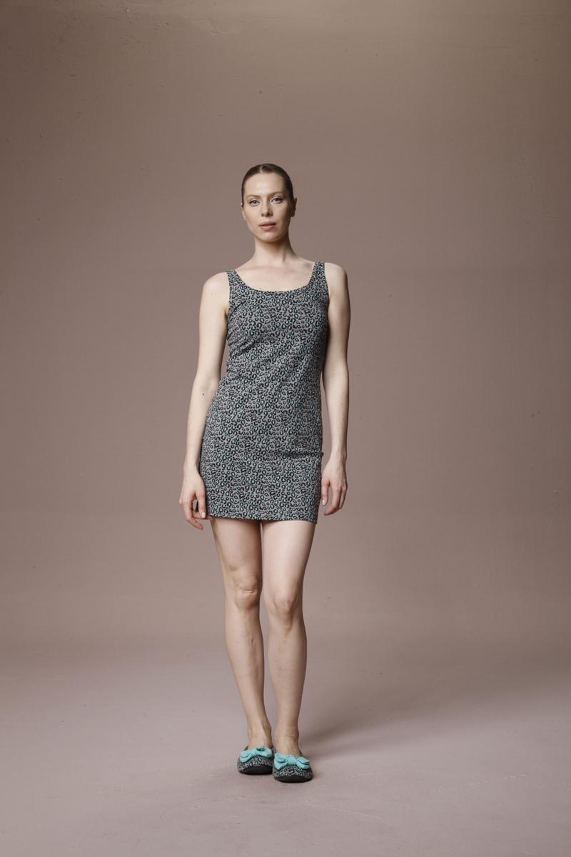 Relax Mode Ночная сорочка женская. 15648