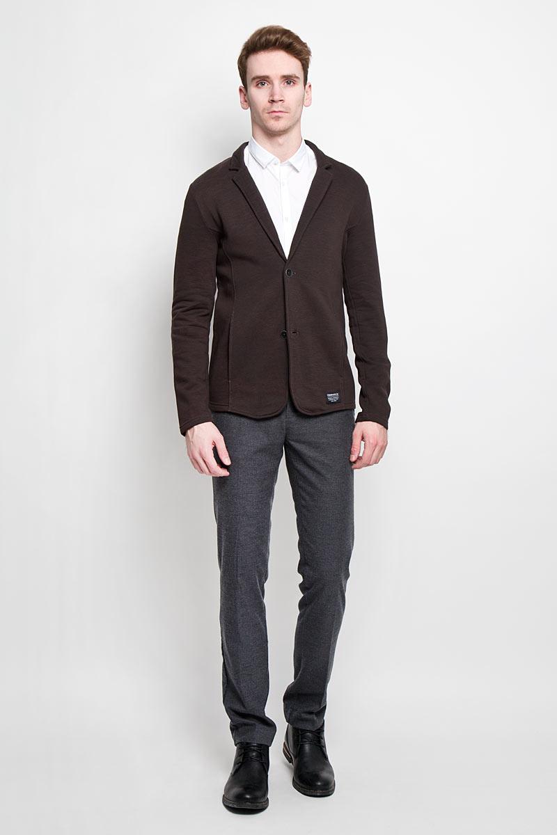 Кардиган2529960.00.12Потрясающий мужской кардиган Tom Tailor Denim будет гармонично смотреться в сочетании с джинсами. Кардиган выполнен из высококачественных материалов. С внутренней стороны дополнен флисом, приятен к телу. Застегивается на пуговицы по всей длине изделия. Модель имеет два арезных кармана. Внизу изделия расположена нашивка с логотипом бренда. Отличный вариант для создания стильного образа.