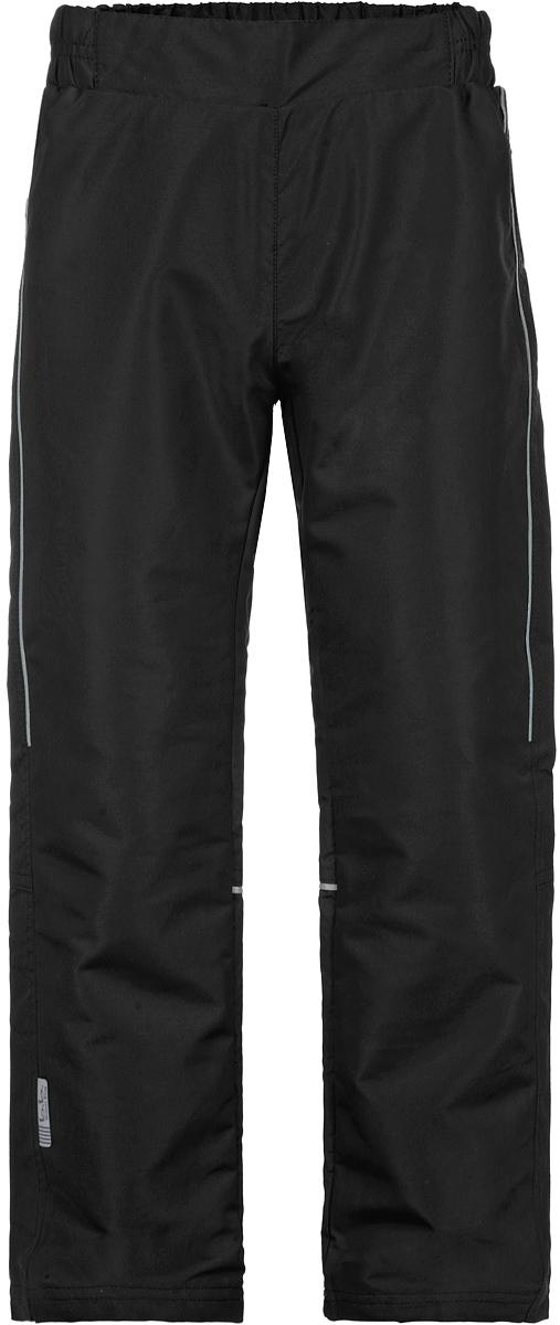 Брюки утепленные116BBUB6402Детские брюки Button Blue Active идеально подойдут вашему ребенку для активного отдыха и прогулок. Изготовленные из высококачественного антиаллергенного материала отталкивающего воду и грязь, они мягкие и приятные на ощупь, не сковывают движения, сохраняют тепло, обеспечивая наибольший комфорт. Материал обладает воздухопроводимостью, износостойкостью и защищает от ветра. Брюки на талии имеют широкую резинку, регулируемую скрытыми пластиковыми пуговицами на резинке, благодаря чему, они не сдавливают живот ребенка и не сползают. Светоотражающие вставки на брючинах не оставят вашего ребенка незамеченным в темное время суток. Современный дизайн и модная расцветка делают эти брюки модным и стильным предметом детского гардероба. В них ваш ребенок всегда будет в центре внимания! Рекомендуемый температурный режим от +5°С до -3°С.