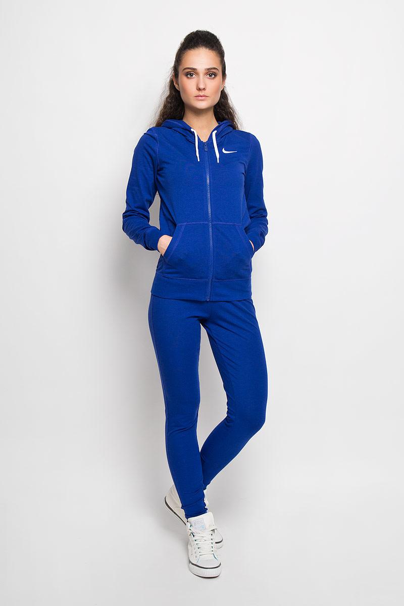 Спортивный костюм женский Jersey Cuffed Tracksuit. 623417-455