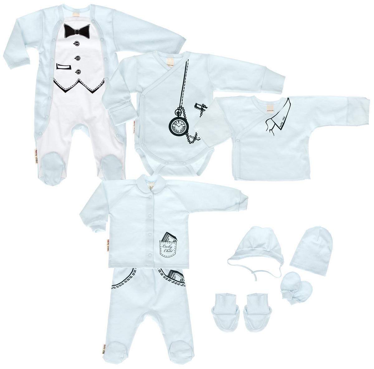 Lucky Child Lucky Child Комплект одежды