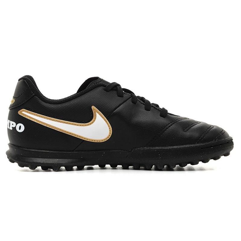 Nike Бутсы JR TIEMPO RIO III TF. 819197-010