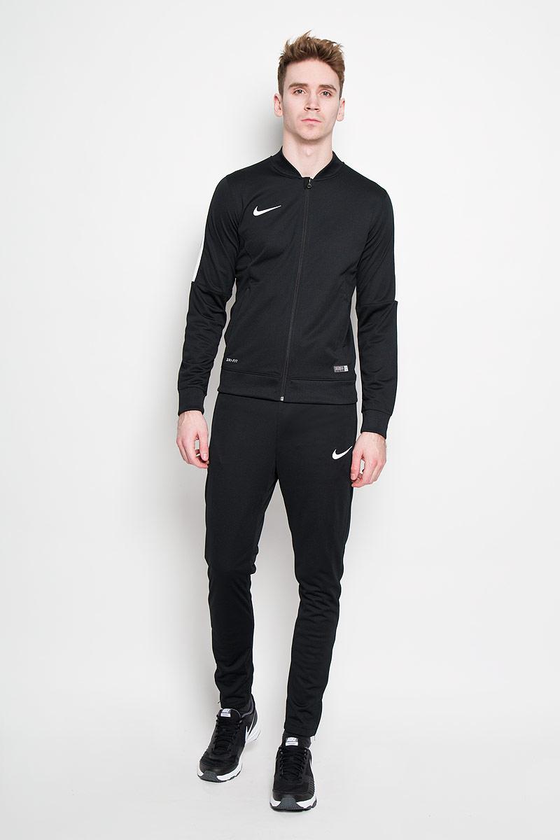 Спортивный костюм мужской Academy SDLN Knit Warm Up. 651377-013
