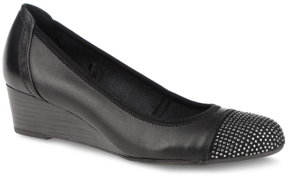 Туфли женские. 1-1-22308-26-001