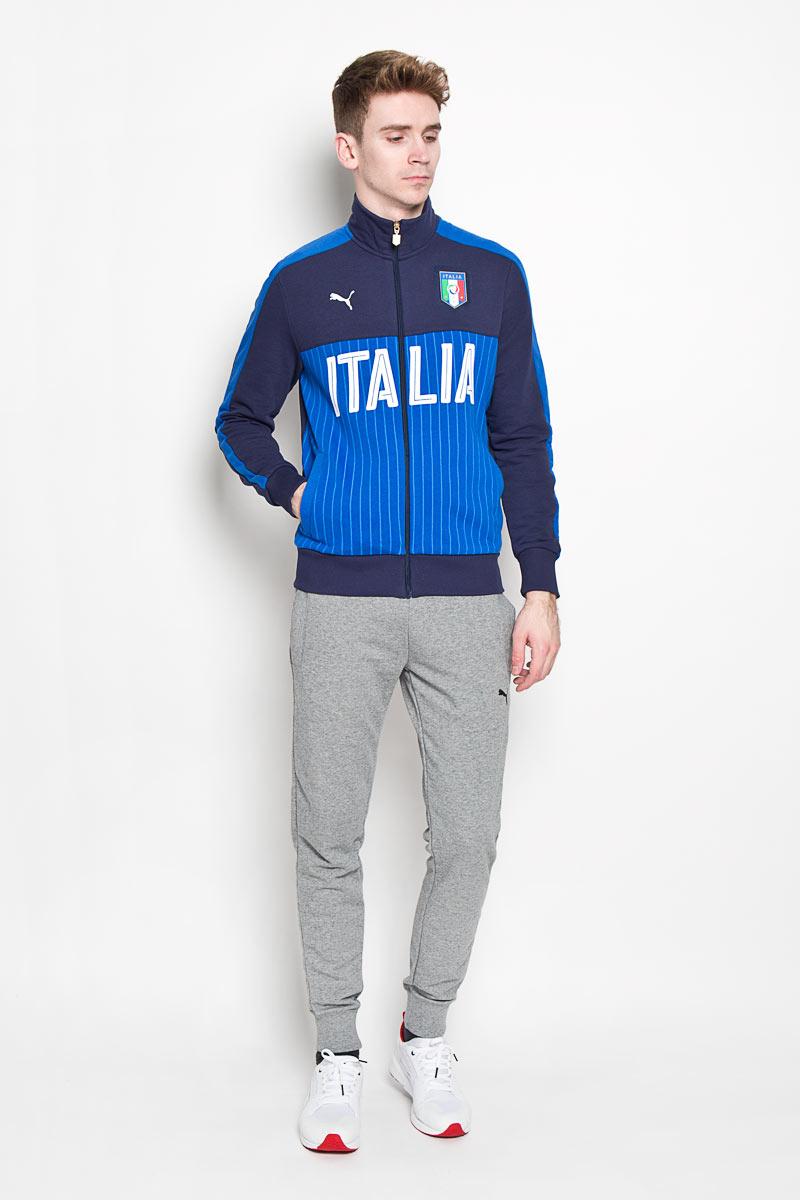 Puma ��������� ������� FIGC Fanwear Track. 749105051