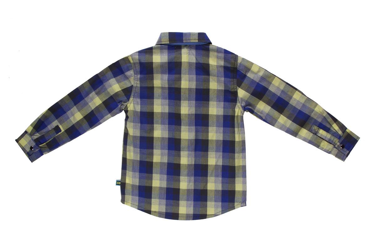 Sweet Berry Рубашка для мальчика. 196334