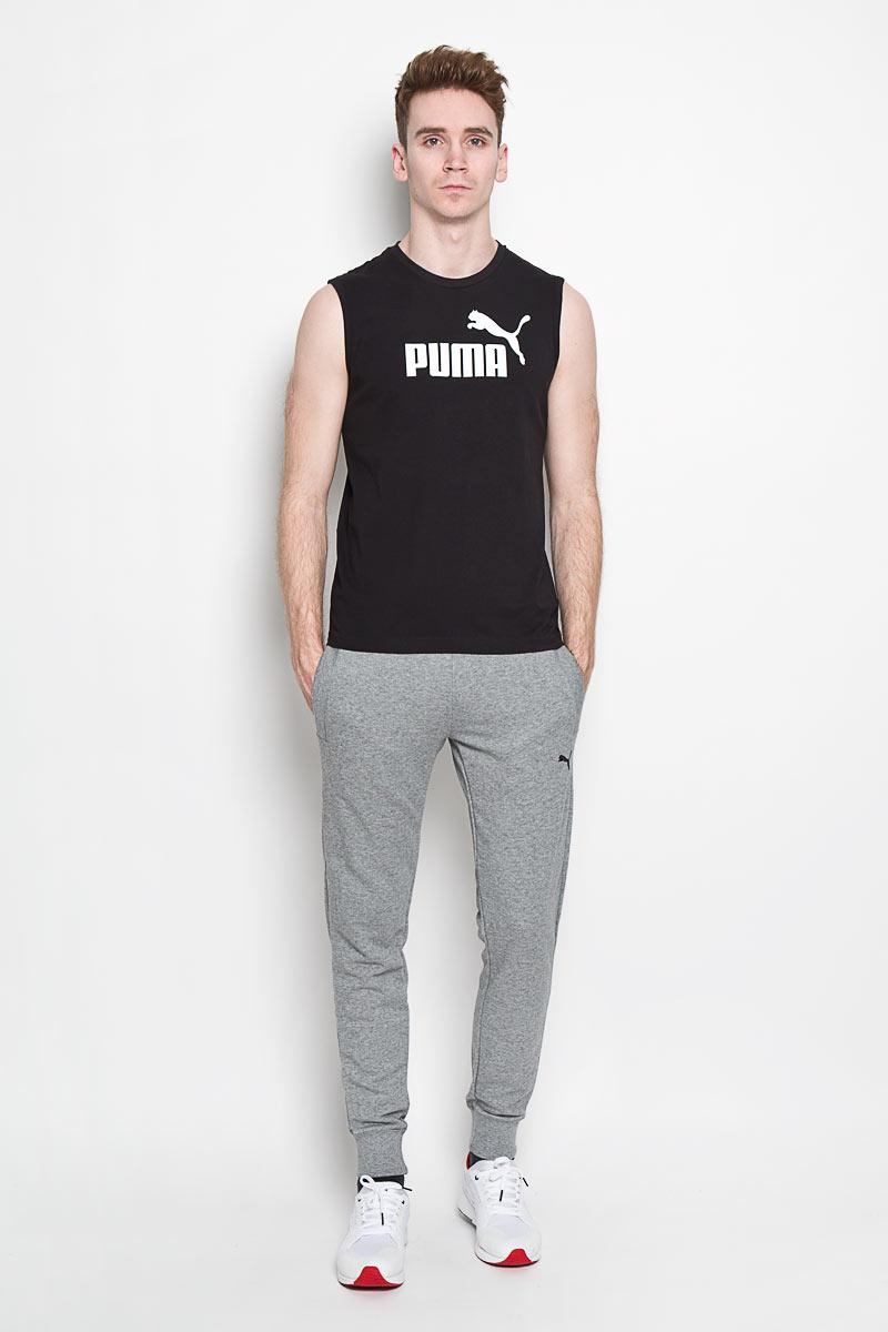 Puma Майка мужская ESS No. 1 Logo. 831853