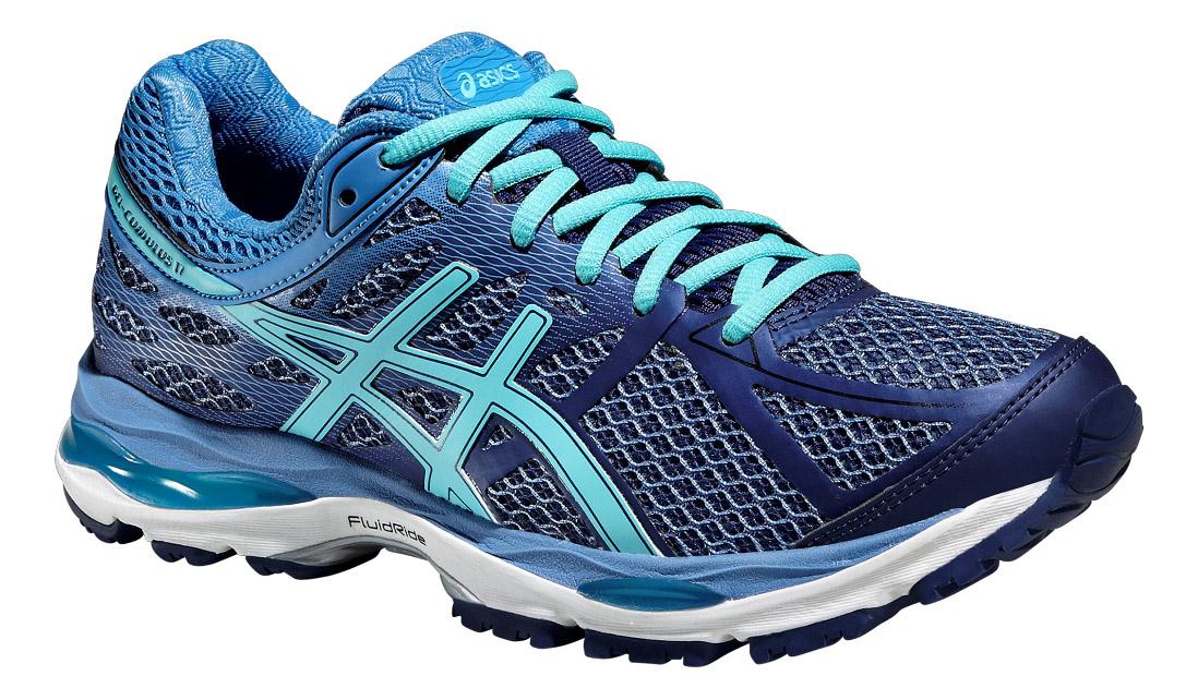 Кроссовки для бега женские Gel-Cumulus 17. T5D8N-5040