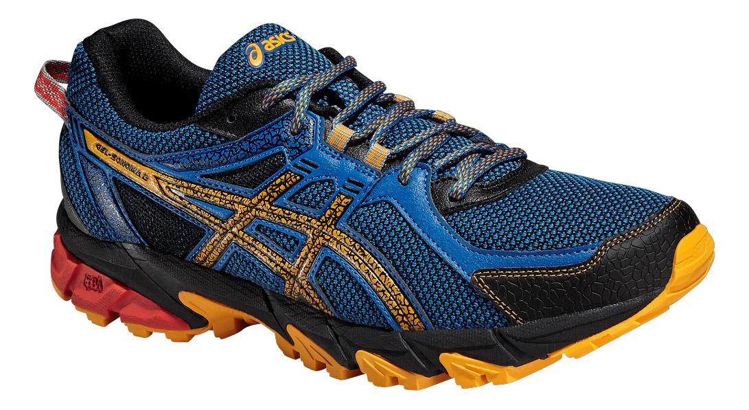 Кроссовки для бега мужские Gel-Sonoma 2. T634N-4209