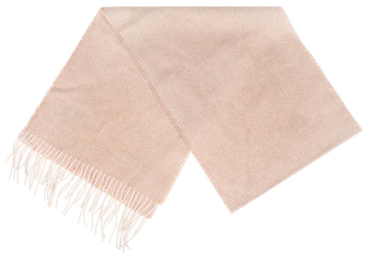 Шарф мужской. 30-49 М130-49 М1Элегантный мужской шарф Flioraj согреет вас в холодное время года, а также станет изысканным аксессуаром, который призван подчеркнуть ваш стиль и индивидуальность. Теплый, мягкий, приятный на ощупь шарф не продувается и великолепно сохраняет тепло. Оригинальный и стильный шарф выполнен из высококачественной 100% мериносовой шерсти. Однотонный шарф украшен бахромой в виде жгутиков по краям. Такой шарф станет превосходным дополнением к любому наряду, защитит вас от ветра и холода и позволит вам создать свой неповторимый стиль