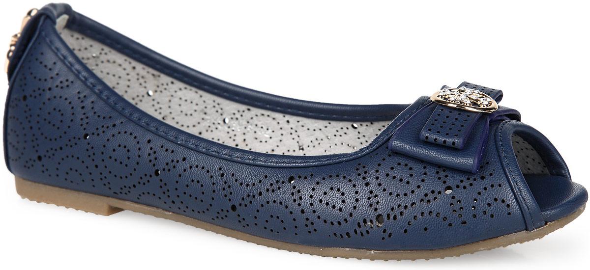 Adagio Туфли для девочки. HY0989-4