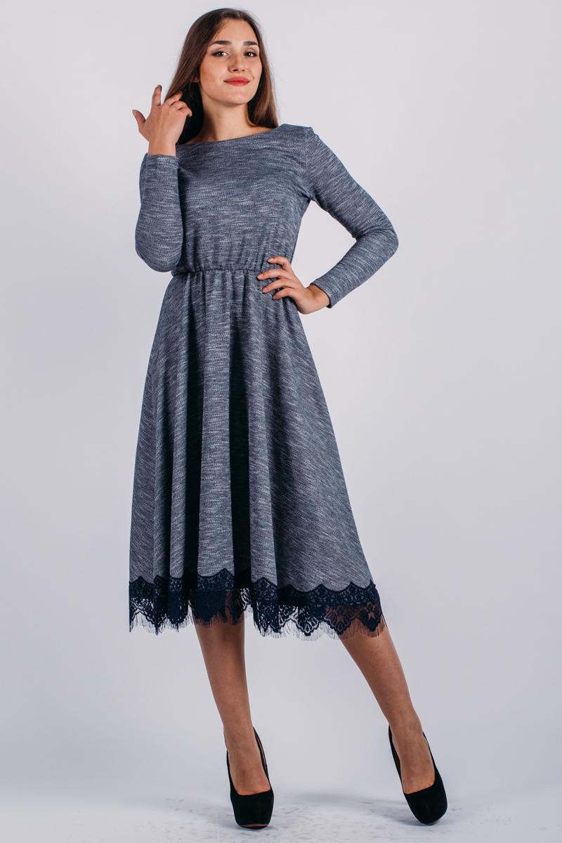 Платье. 748748Потрясающее трикотажное платье Lautus выполнено из высококачественного плотного материала . Модель-миди, с V-образным вырезом горловины и глубоким декольте, на талии подчеркнуто эластичной резинкой, за счет чего платье смотрится очень женственно. Низ изделия дополнен кружевной тканью с бахромой. В таком наряде вы, безусловно, привлечете восхищенные взгляды окружающих.