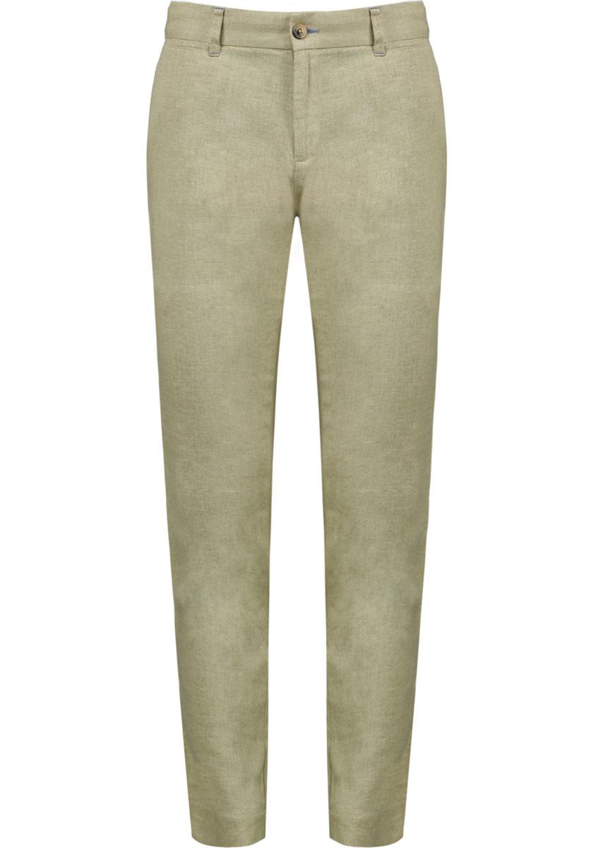 Брюки мужские. S15-21008S15-21008 702Стильные мужские брюки Finn Flare высочайшего качества, подходят большинству мужчин. Модель прямого кроя и средней посадки станет отличным дополнением к вашему современному образу. Брюки выполнены из вискозы с добавлением льна. На поясе модель застегивается на пуговицу и имеет ширинку на застежке-молнии, также имеются шлевки для ремня. Спереди модель оформлена двумя боковыми карманами с косыми срезами, а сзади - двумя втачными карманами на пуговицах. Эти модные и в тоже время комфортные брюки послужат отличным дополнением к вашему гардеробу. В них вы всегда будете чувствовать себя уютно и комфортно.