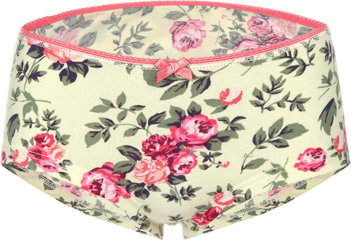 KitFox Трусы для девочки Rose. AW15-UAT-GSH-160