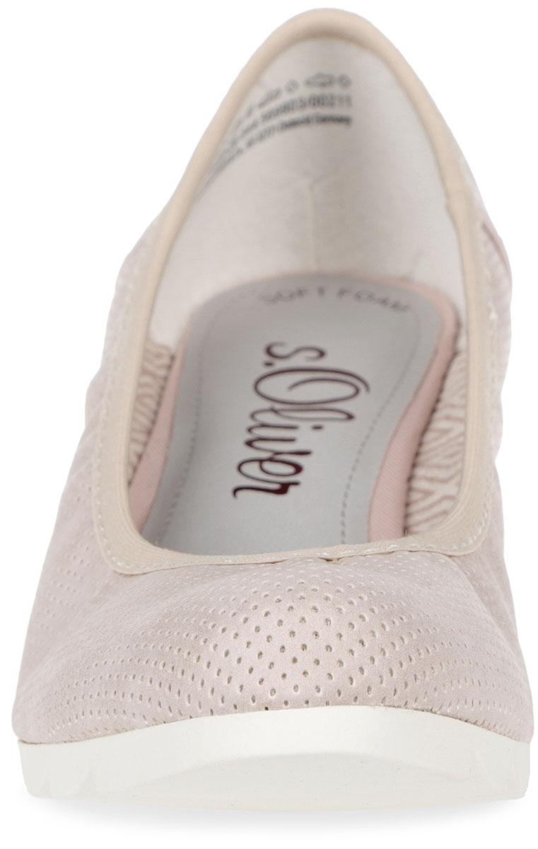 Туфли женские. 5-5-22300-26