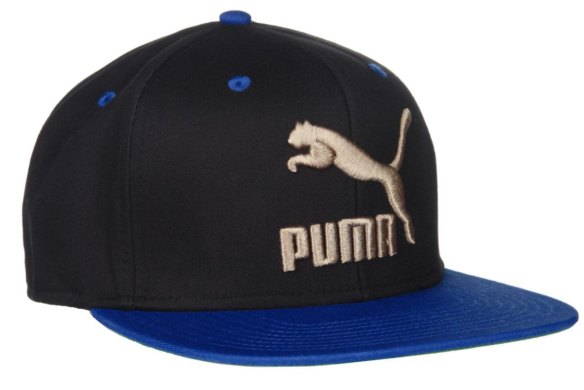 Puma Бейсболка LS ColourBlock SnapBack. 052942