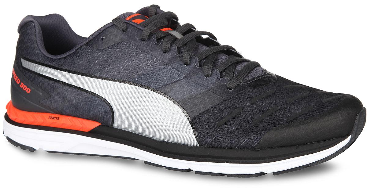 Кроссовки мужские для бега Speed 300 Ignite. 18811402