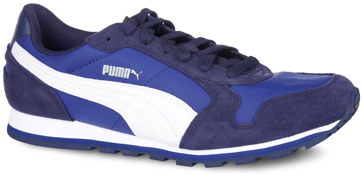 Puma Кроссовки мужские ST Runner NL. 35673823