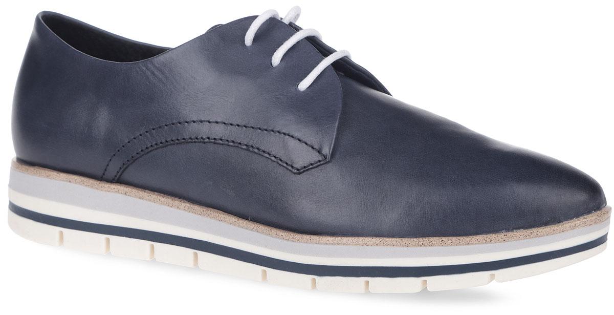 2-2-23209-26-892Ультрамодные женские полуботинки Marco Tozzi займут достойное место в вашем гардеробе. Модель изготовлена из натуральной кожи. Шнуровка прочно зафиксирует обувь на ноге. Кожаная подкладка и стелька из ЭВА с кожаным верхним покрытием обеспечивают дополнительный комфорт и предотвращают натирание. Зауженный носок добавит женственности в ваш образ. Подошва оснащена рифлением для лучшей сцепки с поверхностью. Трендовые полуботинки - незаменимая вещь в гардеробе истинной модницы.