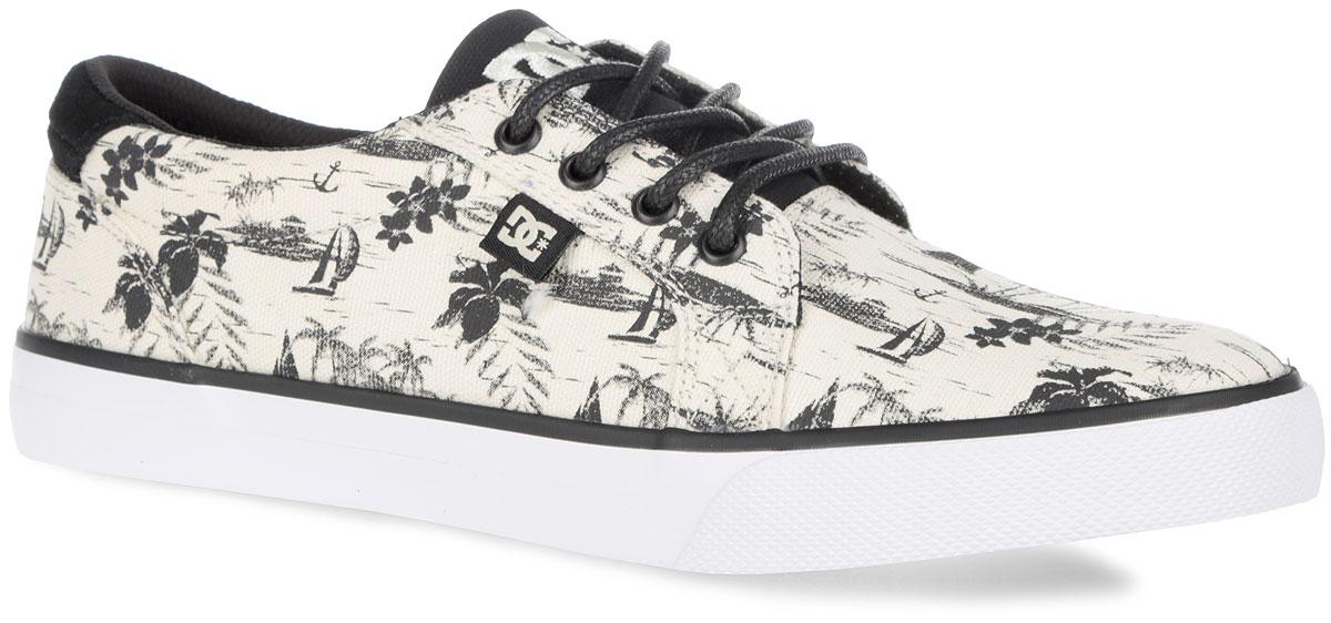DC Shoes Кеды мужские Council SP. ADYS300117-BCA