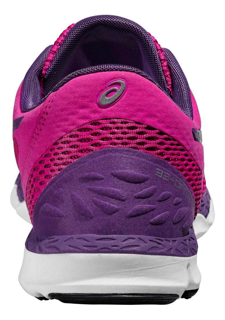 Кроссовки для бега женские 33-DFA 2. T672N-2133