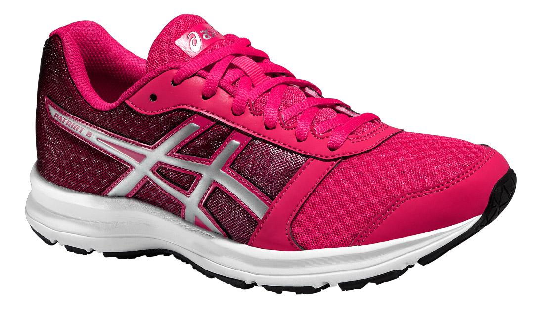 Кроссовки для бега женские Patriot 8. T669N-2193