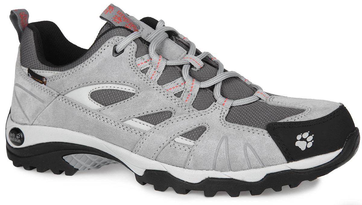 Кроссовки женские Vojo Hike Texapore. 4011391-2037