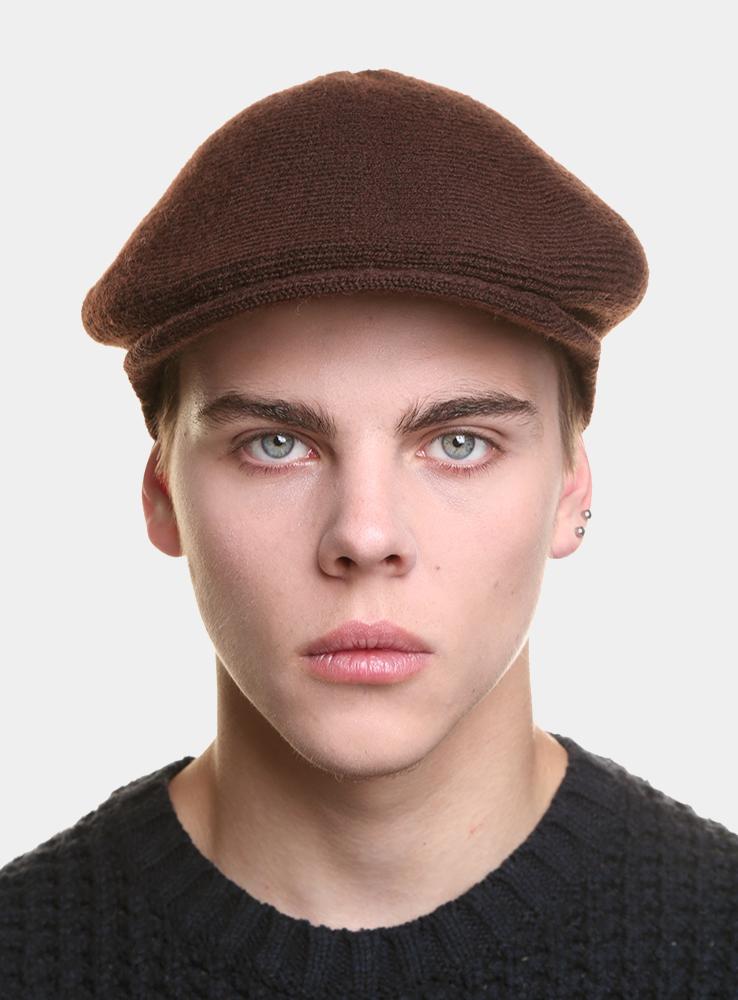 Кепка3450641Мужская кепка Canoe Bruse - стильная, в меру классическая кепка с маленьким твердым козырьком, закругленной формы имеет выверенный крой, обеспечивающий идеальную посадку. Твид сегодня - это классический материал для кепок, вознесенный на пик популярности в этом сезоне. Твидовый рисунок прекрасно смотрится в сочетании с серьезным силуэтом мужской строгой кепки. Такая кепка составит идеальный комплект с модной верхней одеждой, в ней вам будет уютно и тепло!