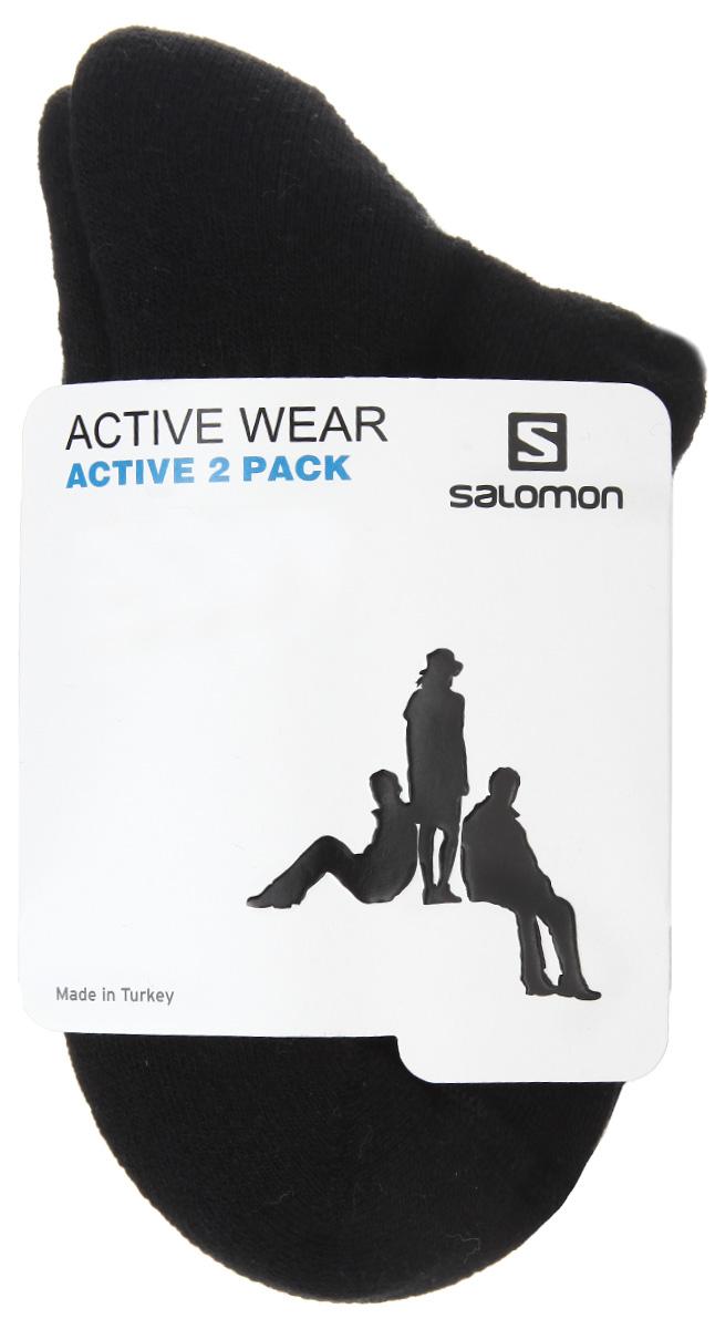 Носки унисекс Active, 2 пары