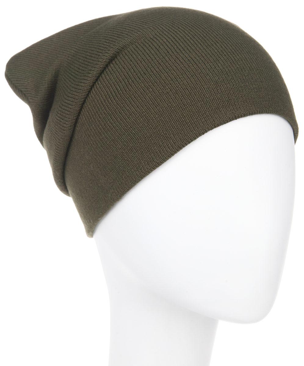 RMH5580_001Стильная мужская шапка Elfrio отлично дополнит ваш образ в холодную погоду. Сочетание акрила и эластана максимально сохраняет тепло и обеспечивает удобную посадку, невероятную легкость и мягкость. Двухслойная модель дополнена текстильной нашивкой. Стильная шапка Elfrio подчеркнет ваш неповторимый стиль и индивидуальность. Уважаемые клиенты! Размер, доступный для заказа, является обхватом головы.