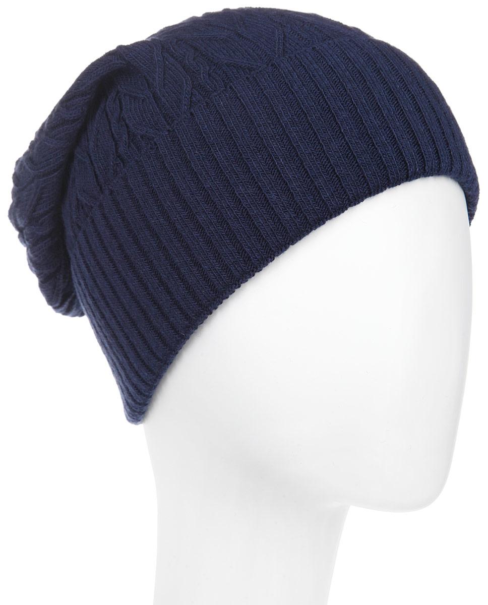 ШапкаMWH5674_001Стильная женская шапка Marhatter отлично дополнит ваш образ в холодную погоду. Сочетание шерсти и акрила максимально сохраняет тепло и обеспечивает удобную посадку, невероятную легкость и мягкость. Модель дополнена отворотом и декорирована нашивкой из искусственной кожи с металлическим элементом. Модная шапка Marhatter подчеркнет ваш неповторимый стиль и индивидуальность. Уважаемые клиенты! Размер, доступный для заказа, является обхватом головы.