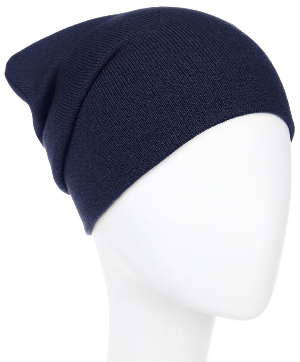 ШапкаRMH5580_001Стильная мужская шапка Elfrio отлично дополнит ваш образ в холодную погоду. Сочетание акрила и эластана максимально сохраняет тепло и обеспечивает удобную посадку, невероятную легкость и мягкость. Двухслойная модель дополнена текстильной нашивкой. Стильная шапка Elfrio подчеркнет ваш неповторимый стиль и индивидуальность. Уважаемые клиенты! Размер, доступный для заказа, является обхватом головы.