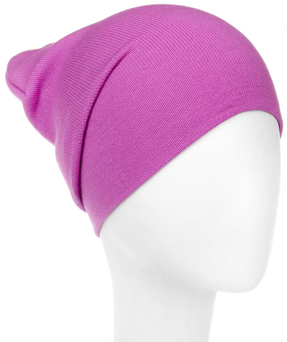 MLH5706_114Удлиненная женская шапка Marhatter отлично дополнит ваш образ в холодную погоду. Сочетание акрила и эластана максимально сохраняет тепло и обеспечивает удобную посадку, невероятную легкость и мягкость. Двухслойную шапку можно носить как с отворотом, так и без. Стильная шапка Marhatter подчеркнет ваш неповторимый стиль и индивидуальность. Такая модель будет актуальна как на спортивных мероприятиях, так и в повседневной жизни. Уважаемые клиенты! Размер, доступный для заказа, является обхватом головы.