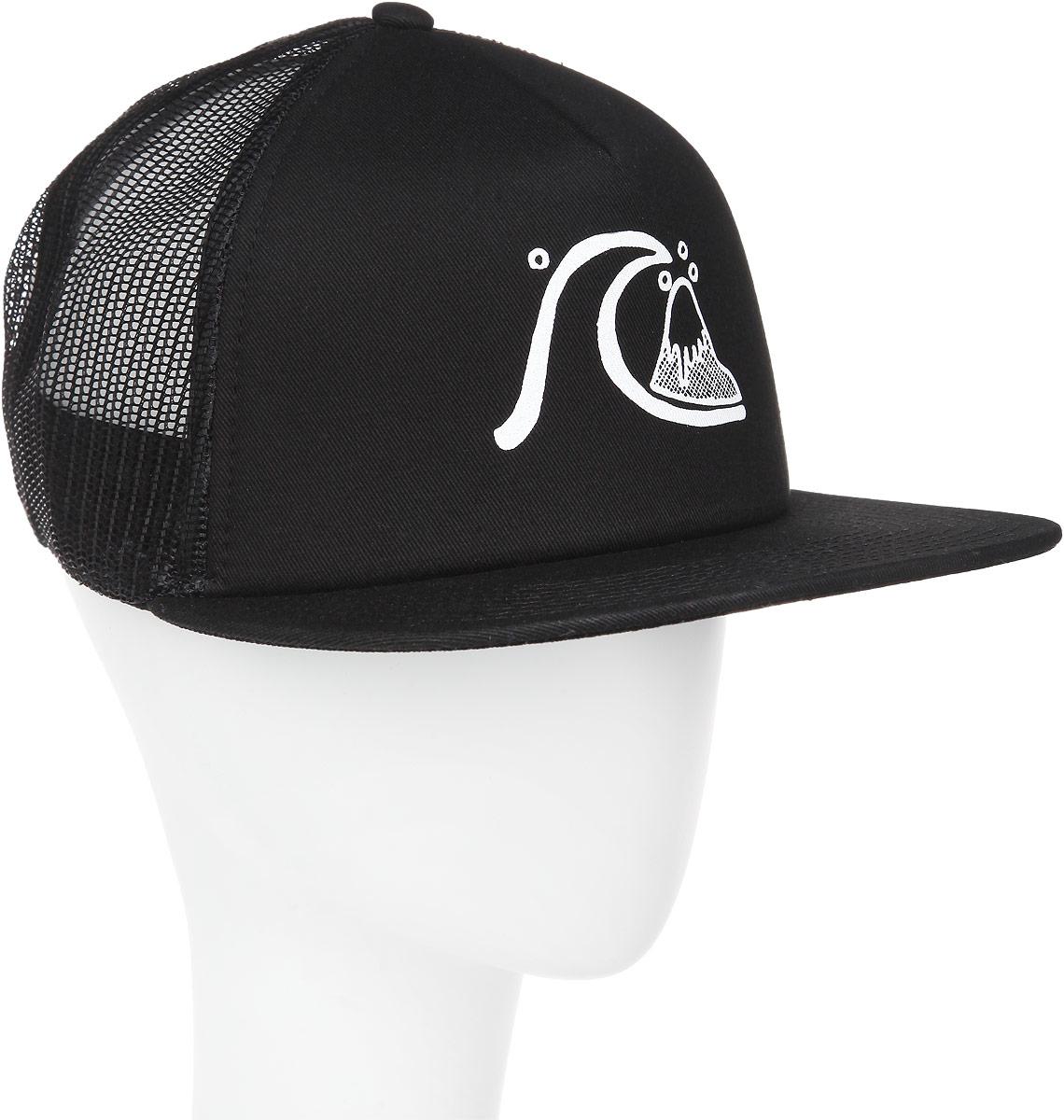 Quiksilver ��������� ������� The Trucker M Hats. AQYHA03292-KVJ0