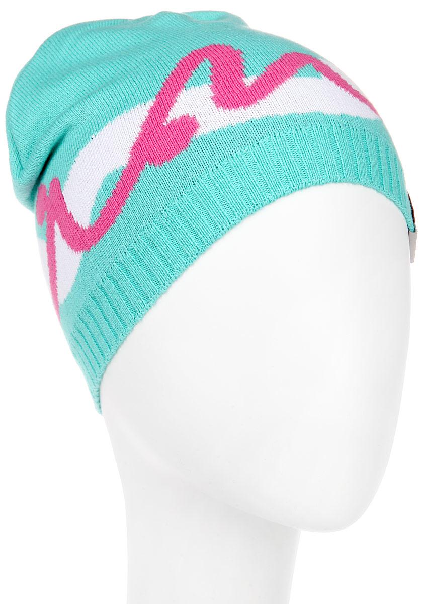 Шапка для девочки. MFH5597MFH5597_077Стильная шапка Marhatter станет отличным дополнением к детскому гардеробу. Выполненная из натурального хлопка, шапка максимально сохраняет тепло и обеспечивает удобную посадку, невероятную легкость и мягкость. Модель оформлена оригинальным вязаным принтом и текстильной нашивкой с надписью бренда. Модная шапка Marhatter подчеркнет неповторимый стиль и индивидуальность своей обладательницы. Уважаемые клиенты! Размер, доступный для заказа, является обхватом головы.